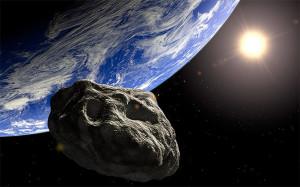 Yer planeti istiqamətinə asteroid yaxınlaşır