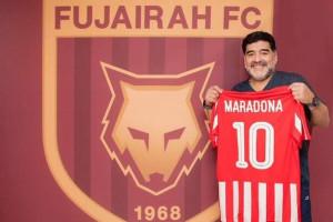 Dieqo Maradona beyin əməliyyatı keçirdi