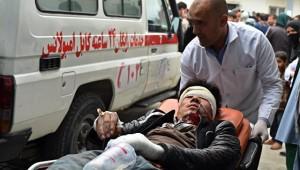 İraqın aeroportu raketlərlə bombardman edildi