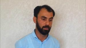İrandan Azərbaycana narkotik gətirən kişi tutuldu