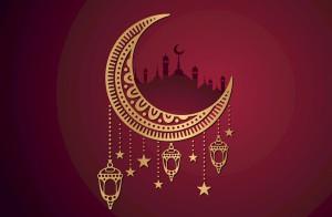 Ramazan bayramımız mübarək olsun !
