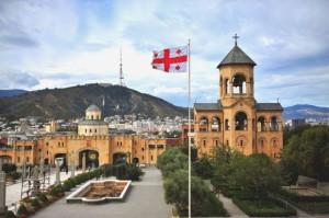 Tiflisdə bütün uşaq baxçaları bağlanır